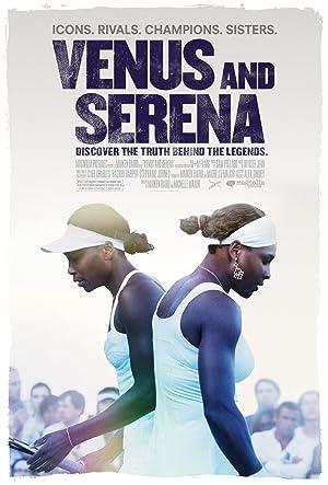 Venus and Serena (2012)
