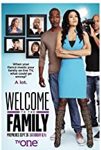 Primary image for Welcome to the Family