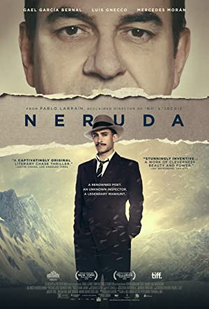 Picture of Neruda