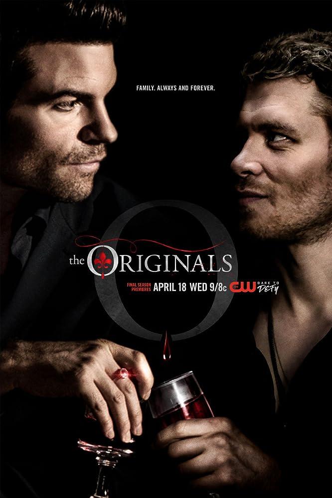 Assistir The Originals Dublado e Legendado Online