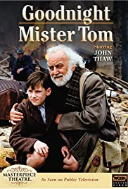 Goodnight, Mister Tom (1998) Poster - Movie Forum, Cast, Reviews