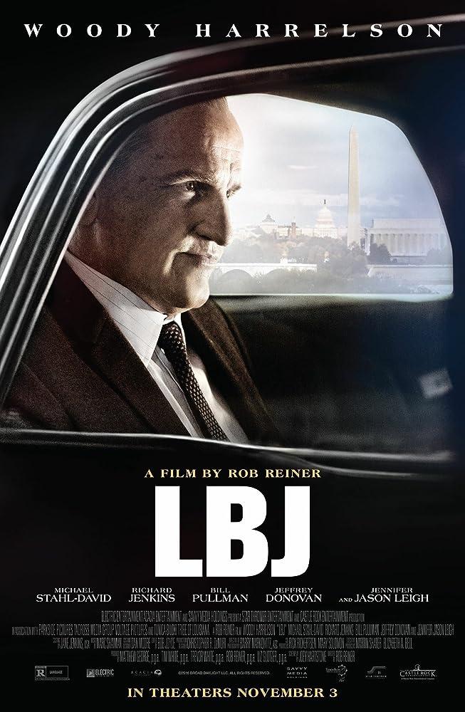 فيلم LBJ 2016 مترجم