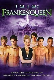 1313: Frankenqueen Poster