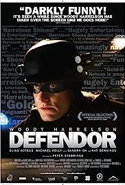 Defendor Poster