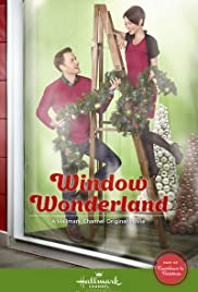 Window Wonderland (2013) Poster - Movie Forum, Cast, Reviews