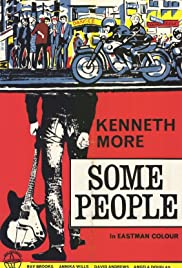 Some People(1962) Poster - Movie Forum, Cast, Reviews