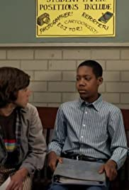 Everybody Hates the Guidance Counselor Poster