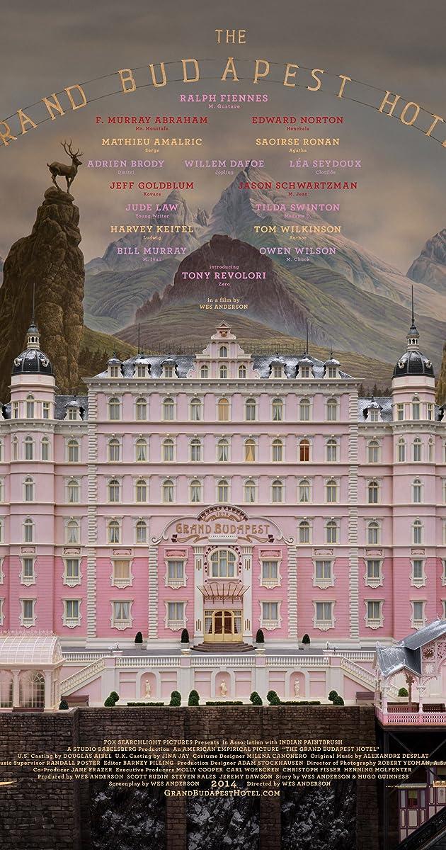 Grand Hotel Imdb