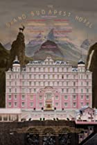 The Grand Budapest Hotel (2014) Poster