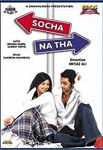 Socha Na Tha