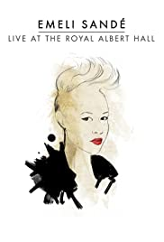 Emeli Sandé Live at the Royal Albert Hall Poster