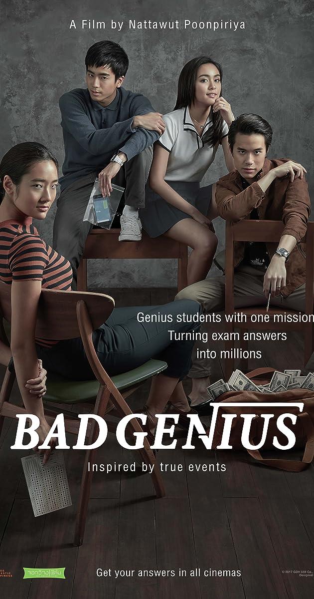 Bad Genius (2017) online