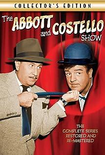 The Abbott and Costello Show (TV Series 1952–1957) - IMDb