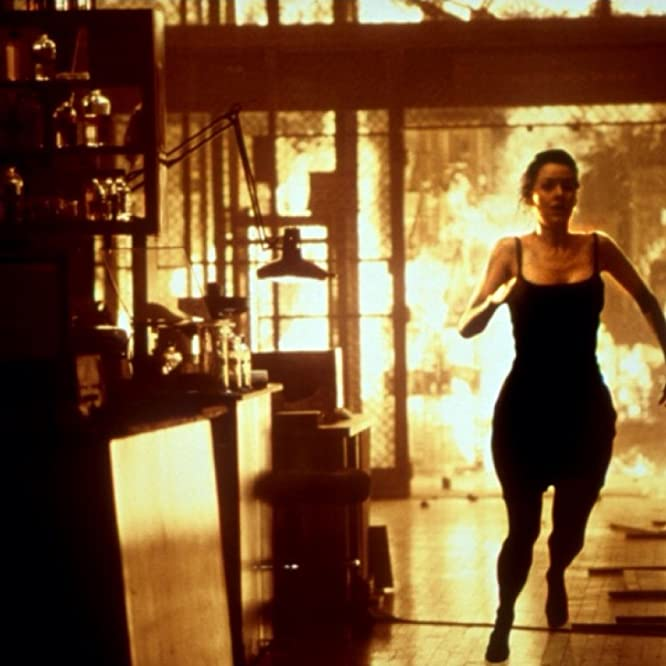 Penelope Ann Miller in The Relic (1997)