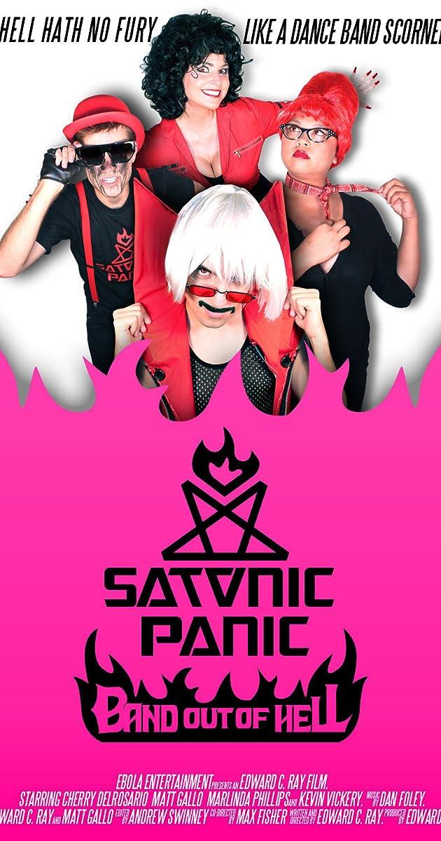Satanic Panic Band Out Of Hell 2011 Imdb