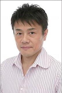 Takeshi Kusao Picture
