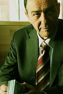 Héctor Colomé Picture
