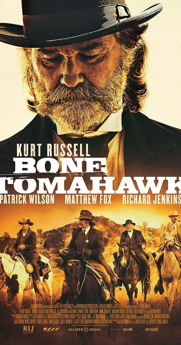 bone tomahawk imdb
