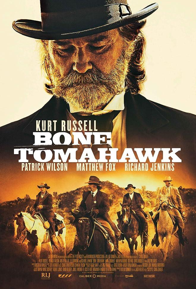 RLJ Entertainment's Bone Tomahawk - Trailer 1