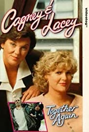 Cagney & Lacey: Together Again Poster