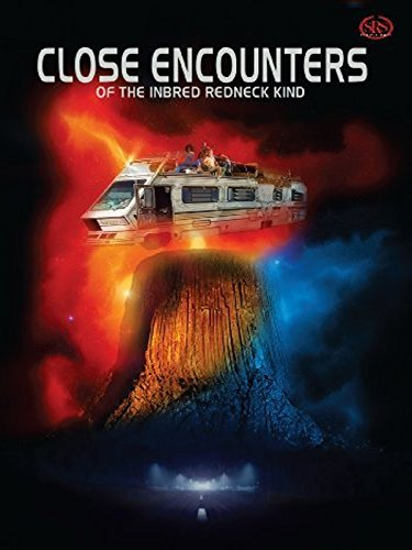 Close Encounters of the Inbred Redneck Kind (2012)