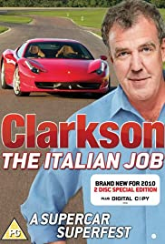Clarkson: The Italian Job (2010) Poster - Movie Forum, Cast, Reviews
