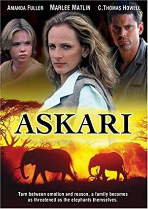 Where to stream Askari