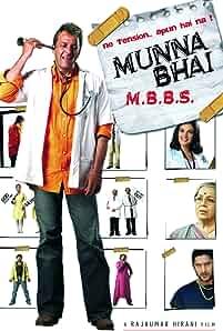 Munna Bhai M.B.B.S. (2003)