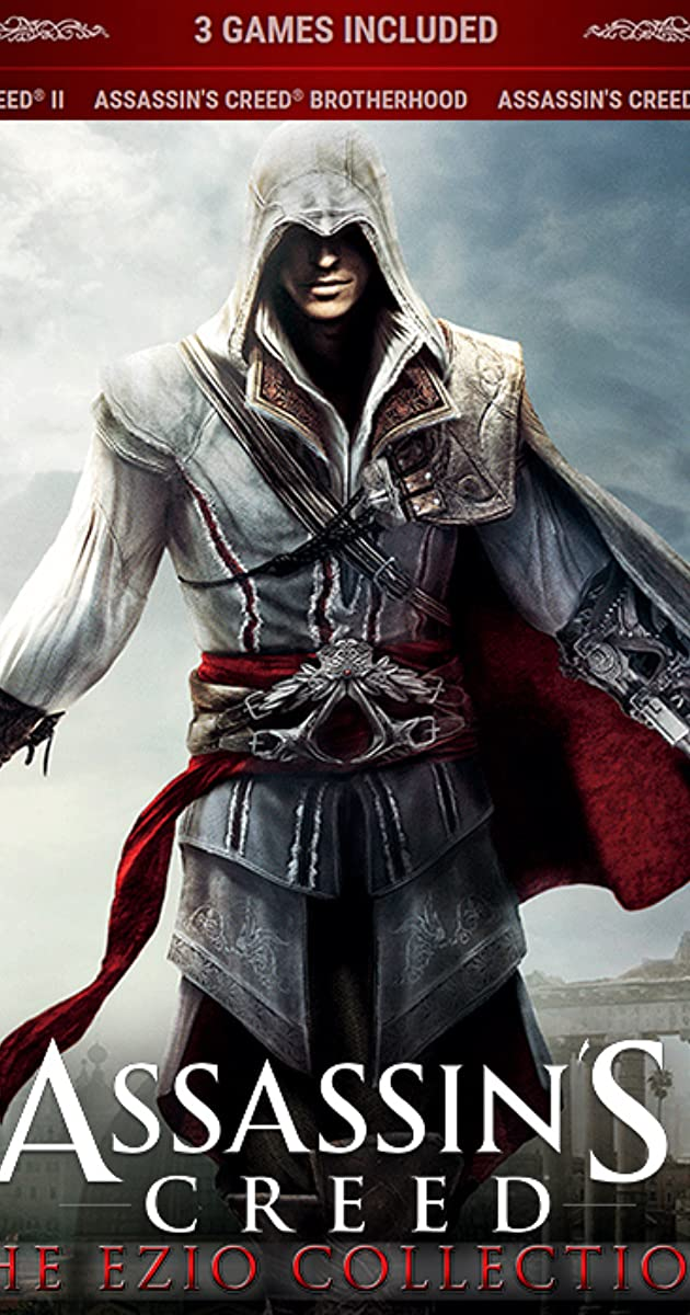Assassin's Creed: The Ezio Collection (Video Game 2016) - IMDb