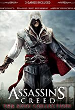 Assassin's Creed: The Ezio Collection