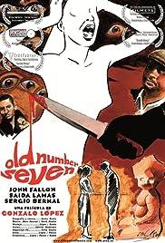 Old Number Seven Poster