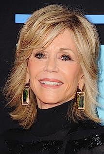 Jane Fonda Picture