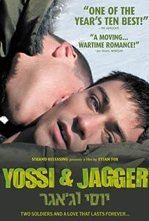 yossi amp jagger 2002 imdb