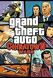 Grand Theft Auto: Chinatown Wars Poster