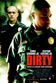 Dirty Poster