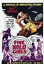 Five Wild Kids