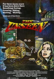 The Unseen(1980) Poster - Movie Forum, Cast, Reviews