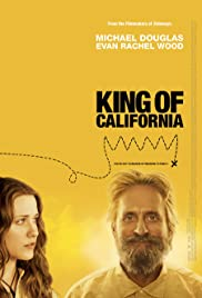 King of California (2007) Poster - Movie Forum, Cast, Reviews