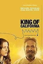 King of California (2007) Poster