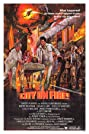 City on Fire (1979) Poster
