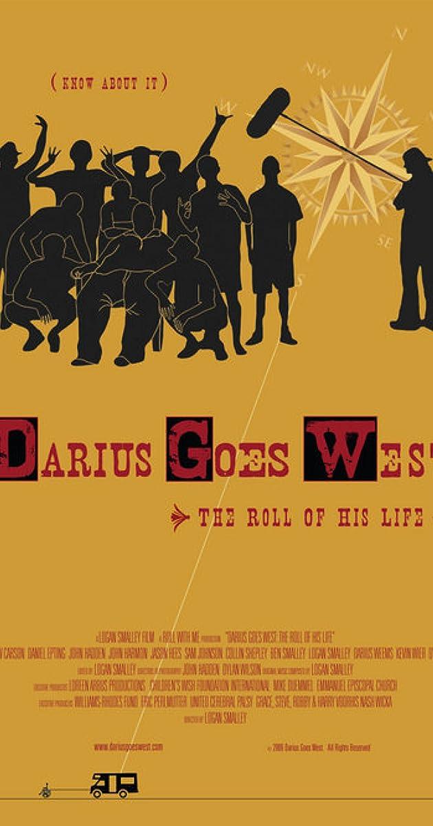 darius goes west 2007 imdb