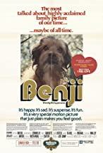 Primary image for Benji