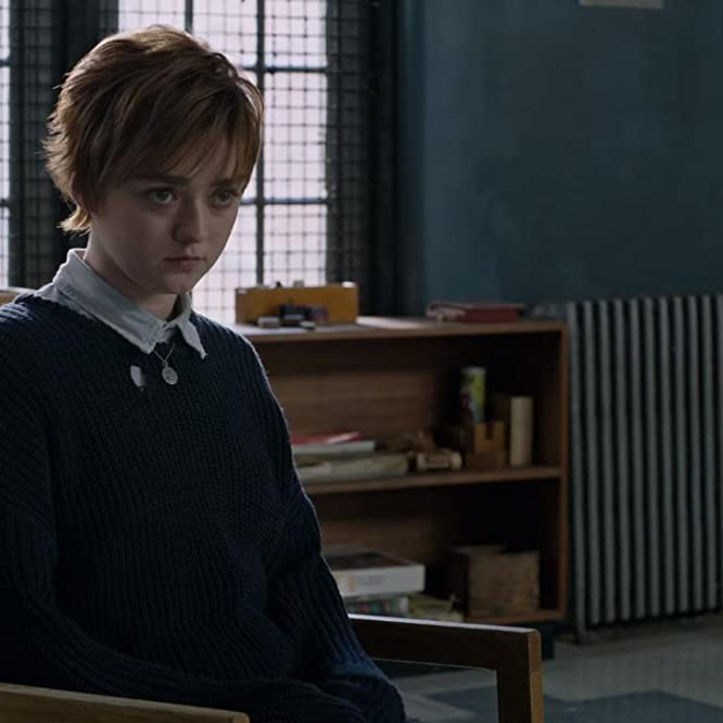 Maisie Williams in The New Mutants (2019)