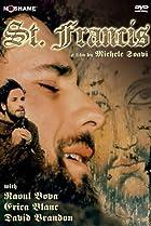 """В 2002 в Италии режиссером Мигелем Соаве был осуществлен телевизионный проект  """"Франческо """", где роль..."""