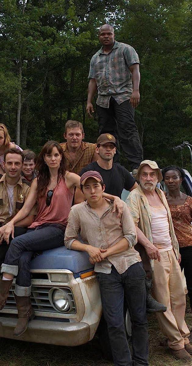 The Walking Dead Staffel 1 Episode 5 Stream