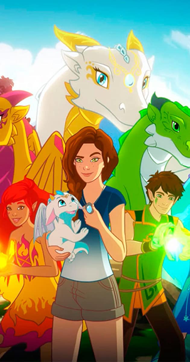 Lego Elves Webisodes (TV Series 2015– ) - IMDb
