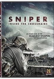 Sniper: Inside the Crosshairs Poster