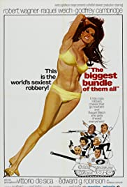 The Biggest Bundle of Them All(1968) Poster - Movie Forum, Cast, Reviews