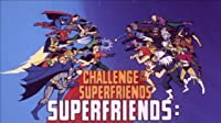 SuperFriends: Rest in Peace/Journey Through Inner Space