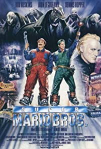 May 28, 2018, marks the 25th anniversary of 'Super Mario Bros.' The very first live-action adaptation of a video game, ever, was based on the hugely successful series that helped pull the gaming industry out of the 1983 crash. But when it came to its big screen potential, only one man had the vision, producer Roland Joffé.